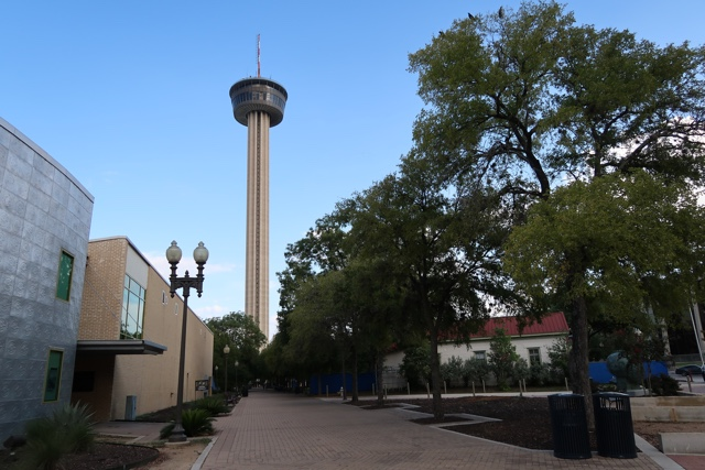 the tower of the americas in san antonio - things to do in san antonio today