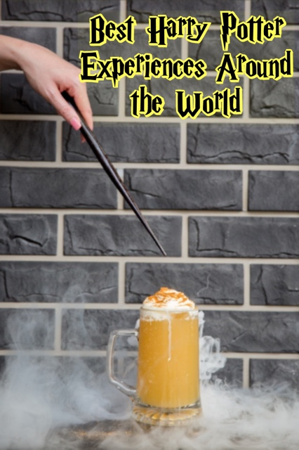 best harry potter experiences around the world pin 2